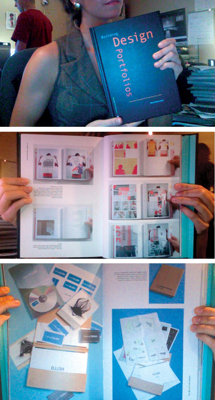 The Portfolio Of Eric Reber: DESIGN PORTFOLIO IDEAS: Photographers & Designers